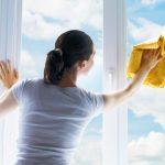 Как да поддържате вашите PVC прозорци